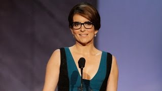 Tina Fey at the AFI Life Achievement Award: A Tribute to Steve Martin