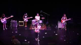 LV Girls Rock Camp 2016 -- Echo Beats