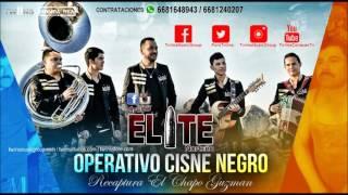 Operativo Cisne Negro (Recaptura El Chapo Guzman) -  Grupo Elite Norteño