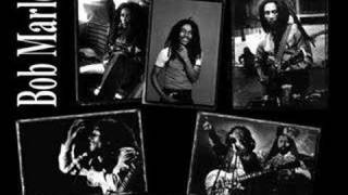 Bob Marley Mr.Brown