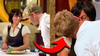 15 Times Gordon Ramsay Actually LIKED THE FOOD! (Part 2) width=