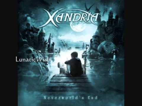 A Prophecy To World To Fall En Espanol de Xandria Letra y Video