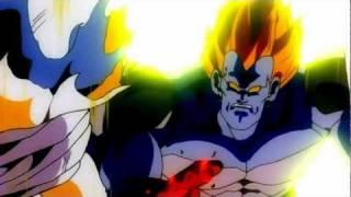 Goku kills Super Android 13 (Spectacular HD)
