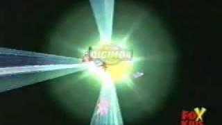 Opening de Digimon 2. Latino - Ecuador