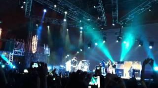Incubus - Pardon Me Live at Smokeout Festival 2010