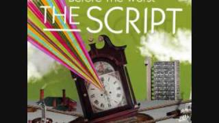 The Script - Before The Worst (With Lyrics)
