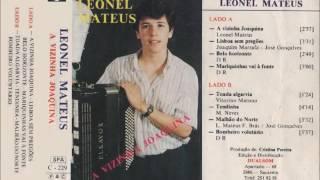 Leonel Mateus - Malhão do Norte