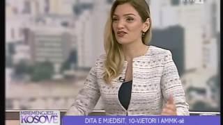Mysafiri i Mengjesit Ilir Morina 05.06.2016