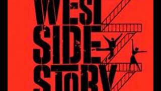 West Side Story [14] The rumble