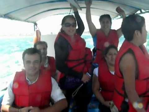 ABRAZANDO SUDAMERICA EN MOTO – PLAYAS DE MANTA..ECUADOR..NAVEGAR Y SNORKEL