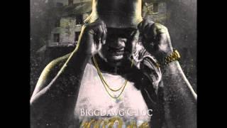 BiggDawg C-Loc - 9. Fuck A Nigga Feat. Level Baby