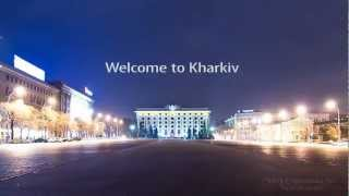 Klimat feat. SVO - Welcome to Kharkiv (EVRO - 2012) Ukraine.