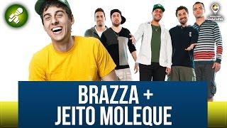 Rap de Improviso - Fabio Brazza e Jeito Moleque