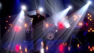Keane Silenced By The Night Live [HD] Senkveld TV2 en Norway