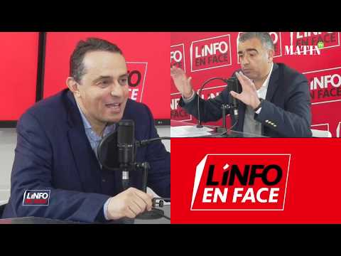 Video : Info en Face : La grogne des pharmaciens