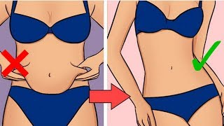 This Japanese Method Will Help You Get Rid of Belly Fat Fast