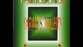 Falone - Sarah's Nights (Radio Edit)