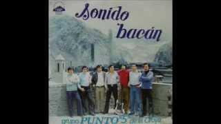 Grupo Punto 5 de La Oroya - Triste esperanza (cumbia)