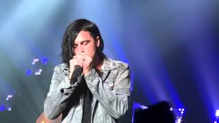 101515 Sleeping With Sirens - Fly Live