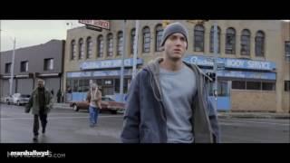 Rabbit Run - Eminem - 8 Mile