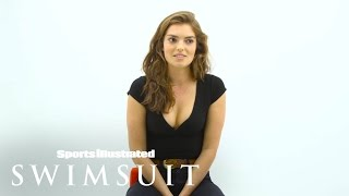 SI Swimsuit 2017 Casting Call: Mia Woolrich | Sports Illustrated Swimsuit