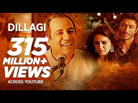 TUMHE DILLAGI LYRICS - Rahat Fateh Ali Khan | New Song