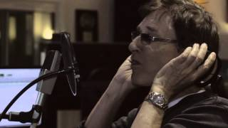 "Russ Ballard shows the making of new track ""Voices"" 2014"