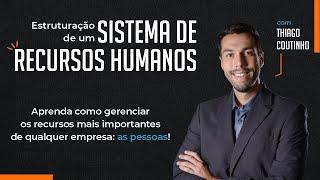 [Curso] Estruturação de Sistema de Recursos Humanos