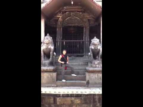 Trip to Nepal – Spring Break April 2011