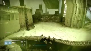 Destiny   Calcified Fragment XXXIV