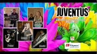 hudobná skupina JUVENTUS - Zakukaj mi (CD JUVENTUS 2012)