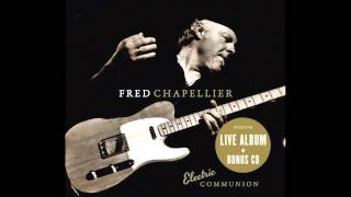 """FRED CHAPELLIER """"Ain't no love in the heart of the city"""" cover (2014)"""