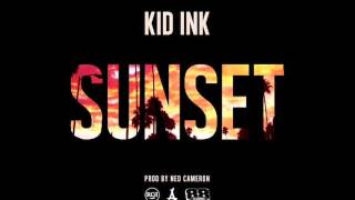 Kid Ink - Sunset (Instrumental)
