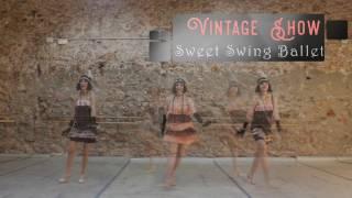 promo Vintage Music Show