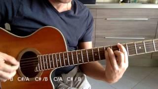 Estate Addosso Jovanotti  (quasi tutorial)