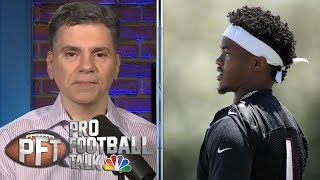 Kyler Murray believes in Cardinals; Sean McVay defends Jared Goff   Pro Football Talk   NBC Sports