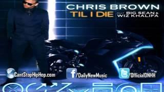 Chris Brown - Till I Die ft. Big Sean & Wiz Khalifa | CantStopHipHop.com