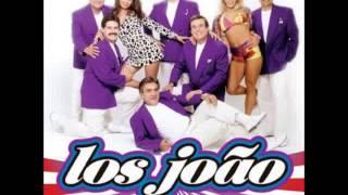 Las Manos Quietas - Los Joao