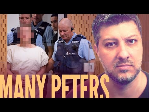 Christchurch, Pewdiepie, and Identity | Many Peters⁵²
