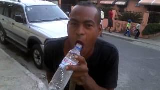 Preview Romeo Santos - Que Se Mueran  (Cover By: Harold)