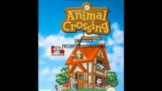 DJ K.K. Aircheck - Animal Crossing