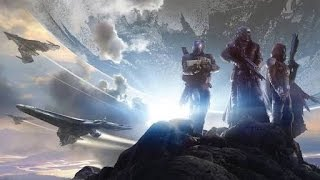 Destiny : The Taken King - Let it Die [GMV][2015]