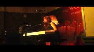 Josie Charlwood - I'm Still Waiting (Diana Ross cover) LIVE