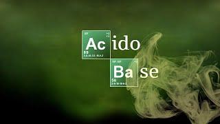 Imagen en miniatura para ¿Qué es un ácido y una base?