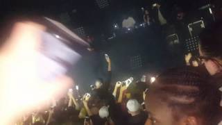 Mhd afro trap part 5 en live de la Cigale