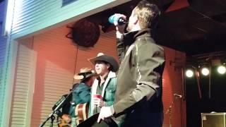 Cody Johnson Jon Wolfe and Cameran Nelson
