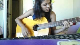 Sei - Nando Reis (cover) - Thársila Alves