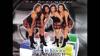 las Chicas Cristal - Te Necesito (2005)