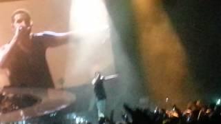 November 18th LIVE (Houston)- Drake