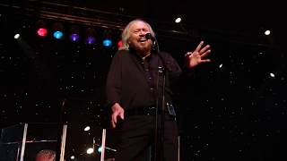 Barry Gibb - Night Fever / More Than A Woman - Live In Love And Hope 2014
